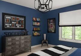 Captivating Soccer Decor For Bedroom 17