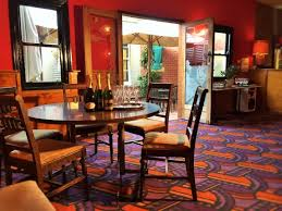 Union Club Deck Lounge Private Function Room Picture Of