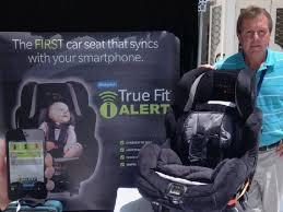 st louis inventors offer car seat