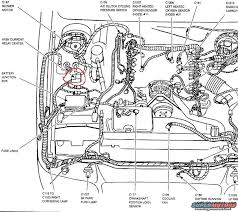 wiring diagram ford crown victoria wiring wiring diagram collections 1998 4 6 ford crown victoria starter location