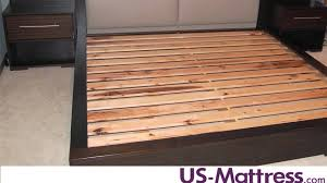 home ideas refundable king size bed slats how many are needed for mattress only beds