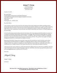 Legal Internship Cover Letter Examples Piqqus Com