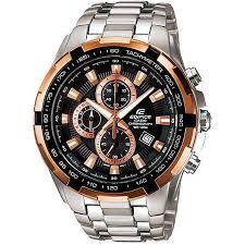 <b>Часы Casio</b> Edifice <b>EF</b>-<b>539D</b>-<b>1A5</b> | Купить | в Москве Выгодно