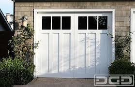 dynamic garage doorsCoastal Cottage 11  Custom Architectural Garage Door  Dynamic