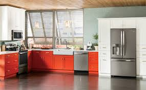 Kitchens With Slate Appliances Ge Kitchen Design Photo Gallery Ge Appliances