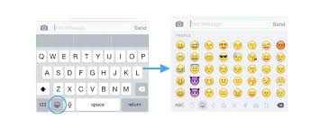 How To Find And Use Emoji On Your Android Or Iphone Whistleout