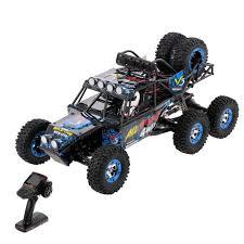 <b>Радиоуправляемый внедорожник WL</b> Toys 12628 4WD RTR ...