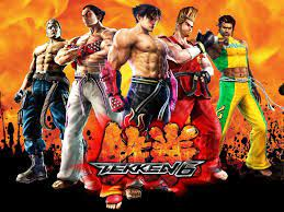 Tekken Wallpaper and Lilly Tekken 7 ...