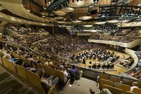 Colorado Symphony Denver To Replace Aging Boettcher Concert