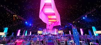 office christmas party decorations. Office And Corporate Christmas Party Venues Ideas | Ex Events In Company Themes Decorations H