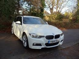 BMW Convertible bmw 3 touring m sport : Used Bmw 3 Series Estate 2.0 320d M Sport Touring (S/s) 5dr in ...