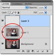 photoshop thumbnail creating photo borders with photoshop brushes