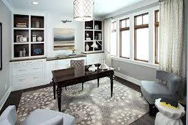 office area rugs concrete office interior home office transitional with graphic area rug curtain panels graphic office area rugs