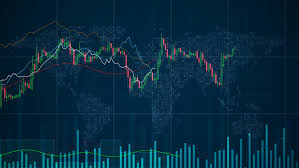 Binary Options Chart With Assets Stock Footage Video 100 Royalty Free 25944257 Shutterstock