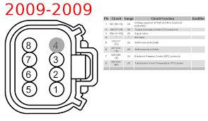 4r70w aode transmission bulkhead pinouts p71interceptor com 4r70w case connector at 4r70w Transmission Wiring Diagram 99