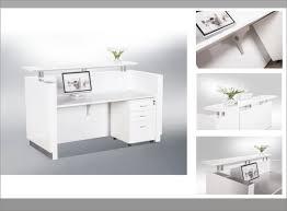 receptionist boutique reception counter