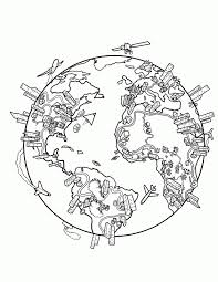 Small Picture Children Around The World Coloring Pages In Throughout Of Es