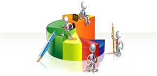 Структура написания курсовой работы