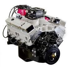 350 Complete Engine 375HP