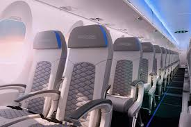 Crj900 Aircraft Seating Chart Delta Orders 20 Crj900 Becomes Launch Customer Of