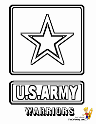 Small Picture Army Coloring Pages learn languageme