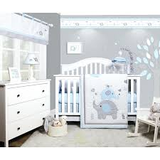 infant bedding set elephant baby nursery 6 piece crib bedding set cradle bedding sets 15 x infant bedding set