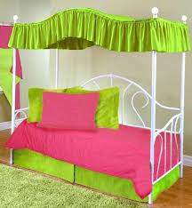 Twin Bed With Canopy Girl Bed Canopy Girl Bed Canopy Bed Canopy ...