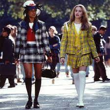 6pm score deals on fashion brands Clueless Fashion Fantasy And Aggressive Plaid Mcnay Art Museum