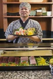 Sushi Cook How Much Do Sushi Chefs Get Paid Chron Com