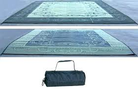 rv rugs new outdoor mats patio ideas doggy bone indoor reversible mat from campers 8 x rv rugs for outside outdoor
