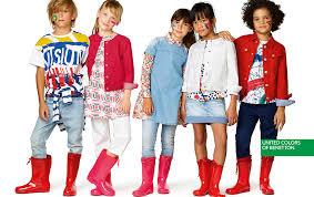 United Colors of Benetton – Kids Spring 17   BRAGA+FEDERICO