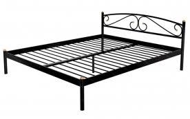 <b>Кровати</b> металлические двуспальные - купить по низким ценам ...