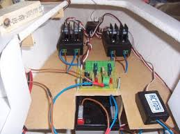 rc model boat wiring rc image wiring diagram dan s rc boats waveney class lifeboat part 3 on rc model boat wiring