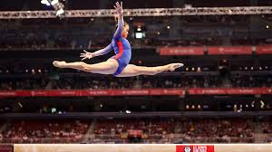 The us women's gymnastics team have already made their way tokyo for the 2021 olympics. Usa Olympic Gymnastics Schedule How To Watch 2021 Women S Men S Individual Team Events Sporting News