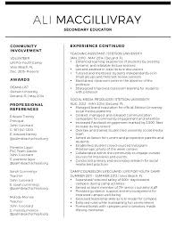 Exercise Science Resume Examples Exercise Physiologist Resume Download By Exercise Physiologist
