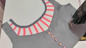 Galy K Design 2018 Latest Neck Designs 2018 Suit Ke Gale Ke Design Blouse Neck Design 137 Youtube