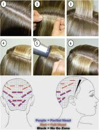 Pin By Charissa Lee On Hair Stuff Tape In Hair Extensions