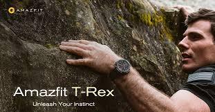 Gearbest Shopping - <b>Amazfit T</b>-<b>Rex Outdoor</b> Smartwatch   Facebook