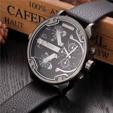 oversized watches for men promotion shop for promotional oversized oversized male watches luxury brand famous unique designer quartz watch man casual big watches men relogio masculino de luxo