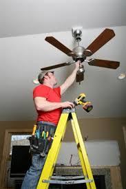 ceiling fan repair
