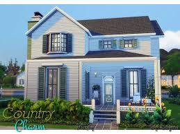Degera's Misty | Sims 4 house building, Sims 4 houses, Sims 4