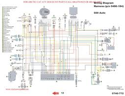 cat wiring schematics simple wiring diagram site arctic cat wiring schematics wiring diagrams best mitsubishi wiring schematics 2001 arctic cat 250 wiring diagram