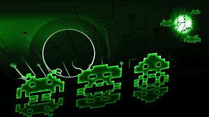 Green Wallpaper Gif