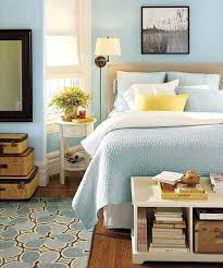 Light Blue Bedroom Ideas