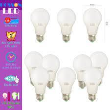 10 Bóng đèn Led 7w A60 tròn bup bulb kín chống nước tiết kiệm điện siêu  sáng Posson LB-H7x - P674773 | Sàn thương mại điện tử của khách hàng  Viettelpost