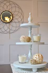 all diy 3 tiered cake stand