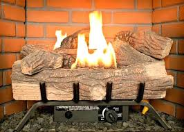 install gas log how to install a gas fireplace vent free gas log safety fireplaces are