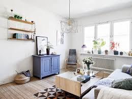 Kleine Studio Inrichten Voorbeelden Van Een Woning Inrichting