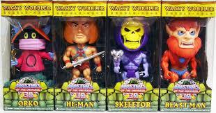 Image result for Funko Wacky Wobblers, Funko Bobblehead,
