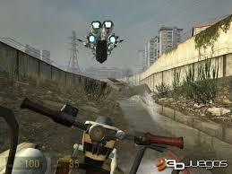 Resultado de imagen para Half-Life 2 xbox
